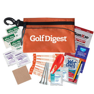 Promotional First Aid Kits-TK200C