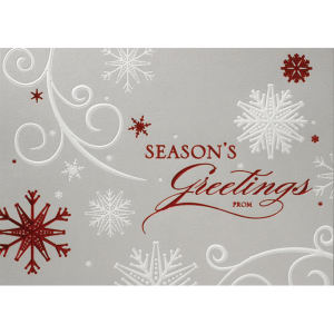 Promotional Greeting Cards-DG0544