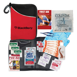 Promotional First Aid Kits-RX6200
