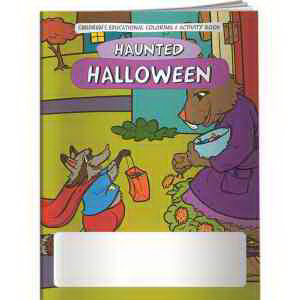 Promotional Coloring Books-CB1090