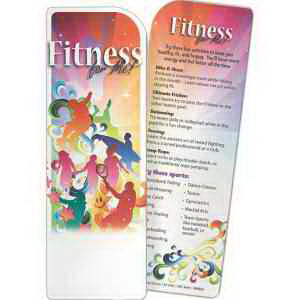 Promotional Bookmarks-BM8020