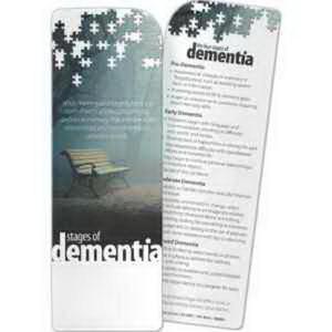 Promotional Bookmarks-BM8031