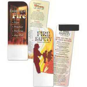 Promotional Bookmarks-BM8021