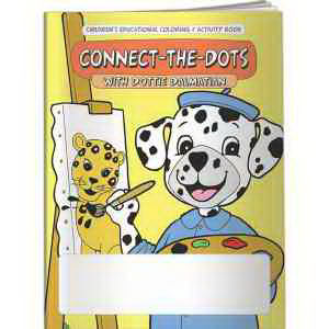 Promotional Coloring Books-CB1060