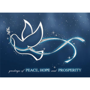 Promotional Greeting Cards-DG0707