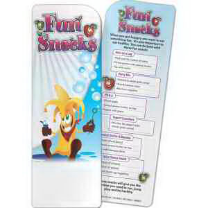 Promotional Bookmarks-BM8019