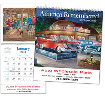 Promotional Wall Calendars-506