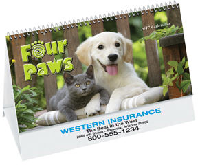 Promotional Wall Calendars-561