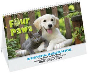 Promotional Desk Calendars-561
