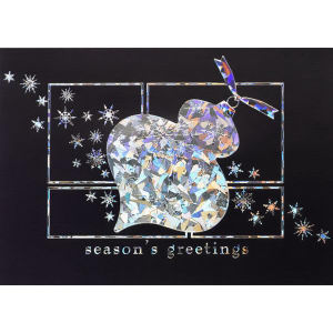 Promotional Greeting Cards-DG1267