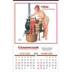 Promotional Wall Calendars-630