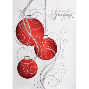 Promotional Greeting Cards-DG0646