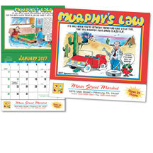 Promotional Wall Calendars-807