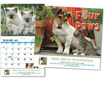 Promotional Wall Calendars-810