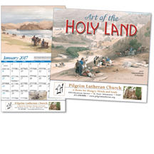 Promotional Wall Calendars-815