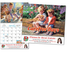 Promotional Wall Calendars-818