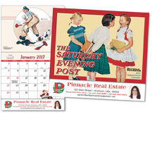 Promotional Wall Calendars-819
