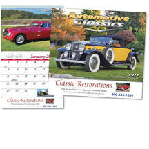 Promotional Wall Calendars-820
