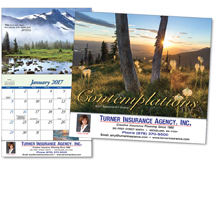 Promotional Wall Calendars-825