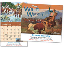 Promotional Wall Calendars-826