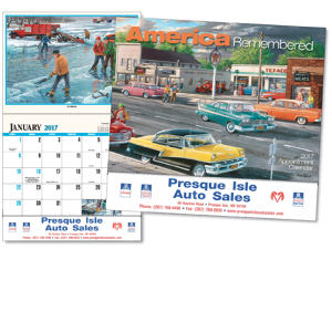Promotional Wall Calendars-829