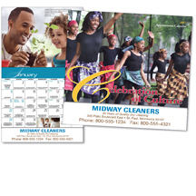 Promotional Wall Calendars-835