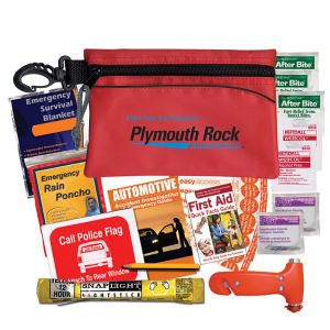 Promotional First Aid Kits-FX475C