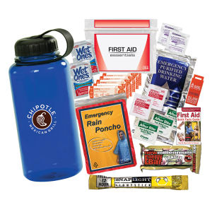 Promotional First Aid Kits-CG3150