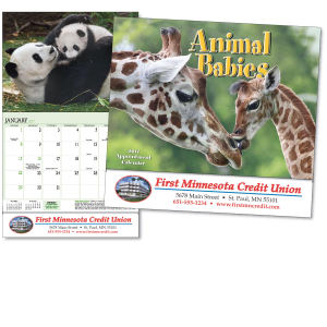Promotional Wall Calendars-890