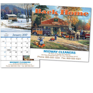Promotional Wall Calendars-891