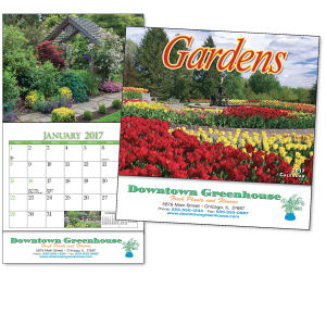 Promotional Wall Calendars-941