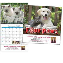 Promotional Wall Calendars-944