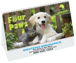 Promotional Wall Calendars-987
