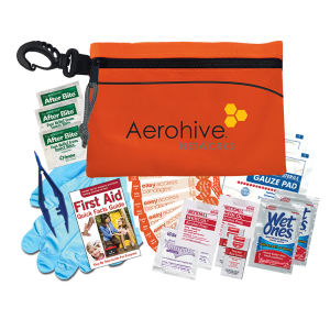 Promotional First Aid Kits-RX600C