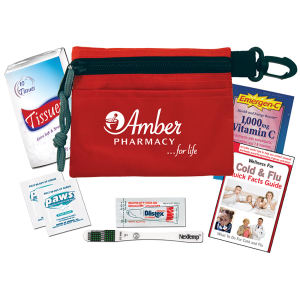 Promotional First Aid Kits-RX450E