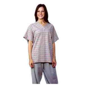 Blank adult size pajama