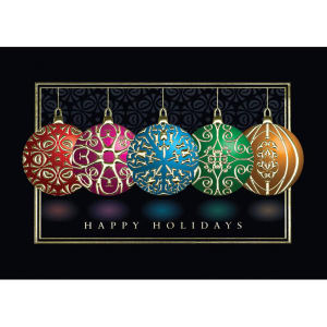 Promotional Greeting Cards-DG1031