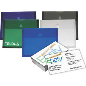 Promotional Card Cases-237