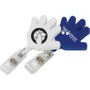 Promotional Retractable Badge Holders-371