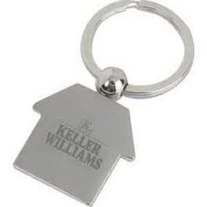 Promotional Metal Keychains-4720