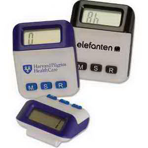 Promotional Pedometers-5115