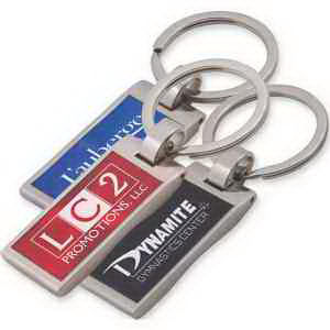 Promotional Metal Keychains-4745