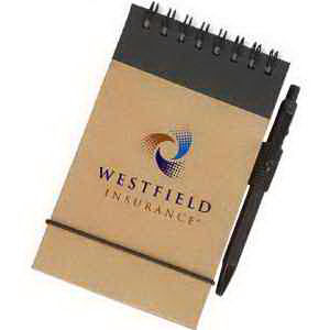 Promotional Jotters/Memo Pads-8702