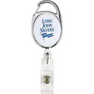 Promotional Retractable Badge Holders-RBR-SC