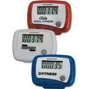 Promotional Pedometers-5100