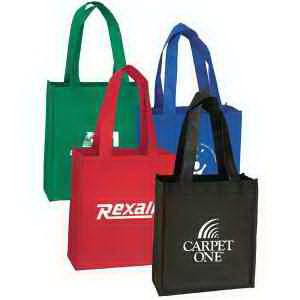 Screened - Tote Bag.