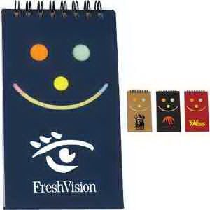 Promotional Jotters/Memo Pads-8710