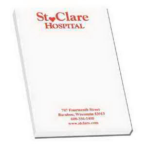 Promotional Note Pads-SVN23
