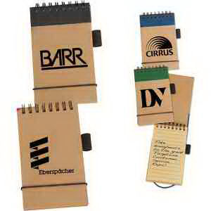 Promotional Jotters/Memo Pads-8700