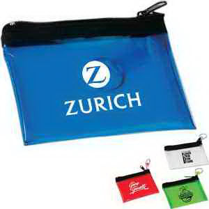 Promotional Vinyl ID Pouch/Holders-950